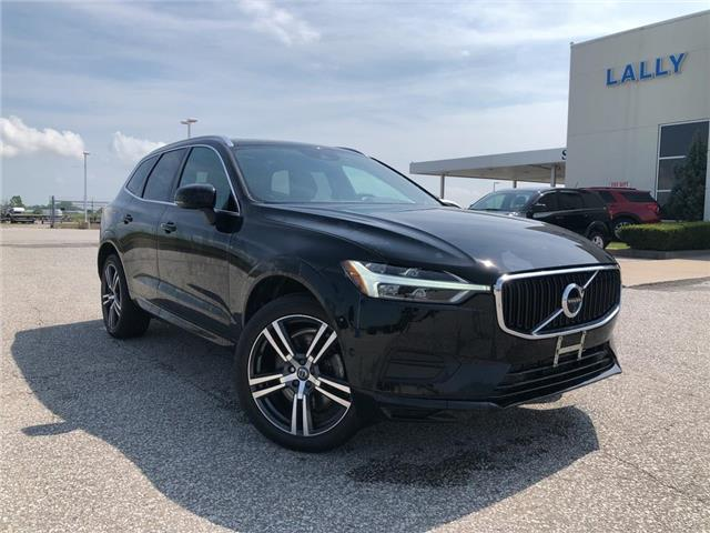 2018 Volvo XC60 T6 Momentum (Stk: S10540R) in Leamington - Image 1 of 26