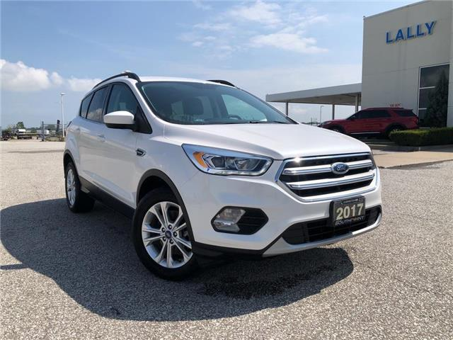 2017 Ford Escape SE (Stk: S6763A) in Leamington - Image 1 of 23
