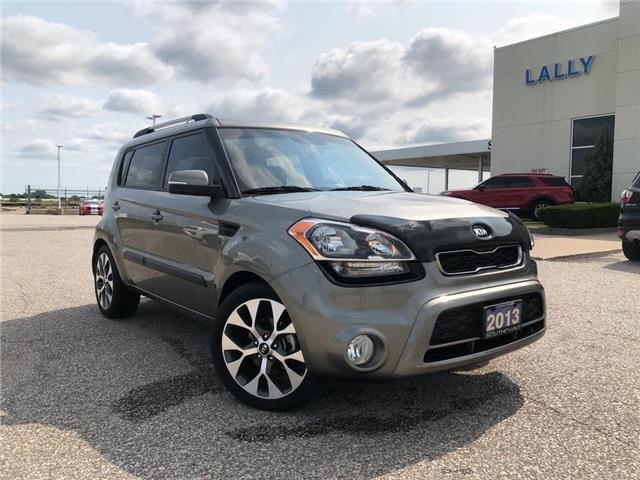 2013 Kia Soul  (Stk: S26270A) in Leamington - Image 1 of 26