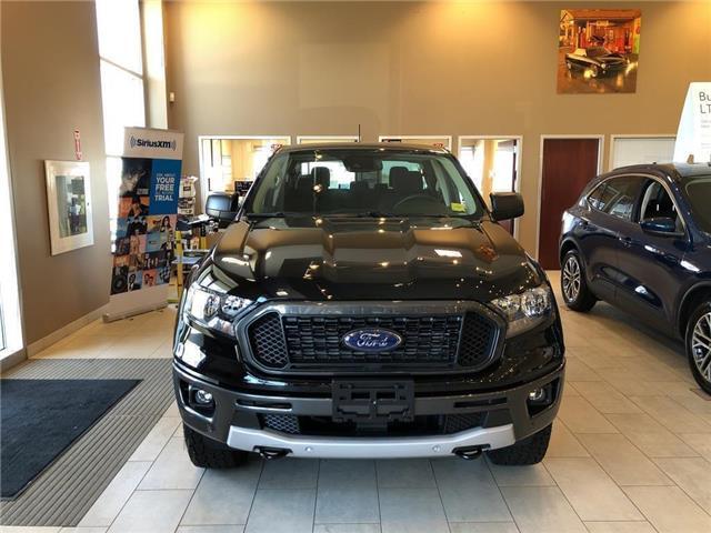 2020 Ford Ranger XLT (Stk: RA26291) in Leamington - Image 1 of 8
