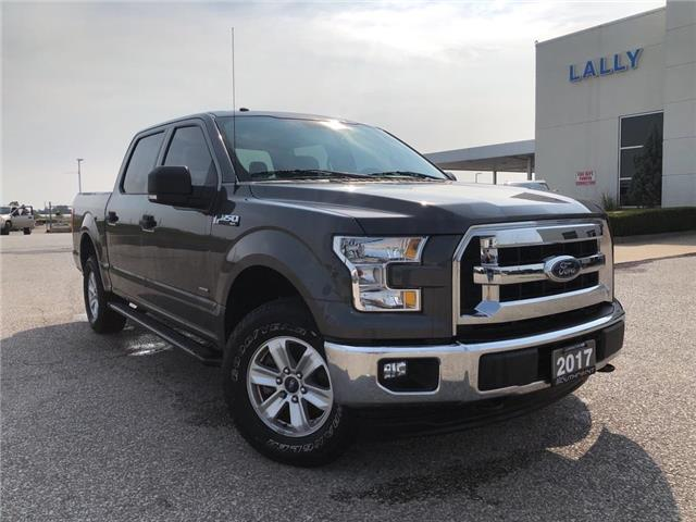 2017 Ford F-150 XLT (Stk: 1FTEW1) in Leamington - Image 1 of 25