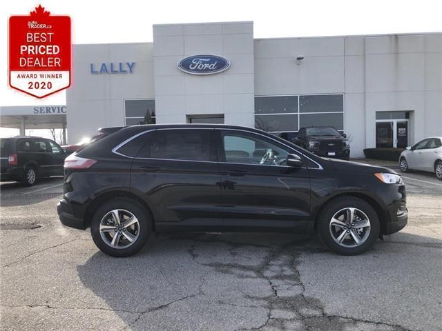 2020 Ford Edge SEL (Stk: SEG6530) in Leamington - Image 1 of 9