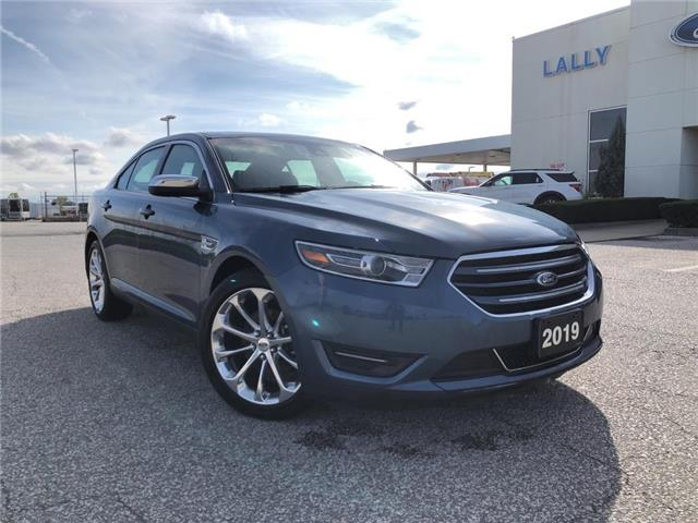 2019 Ford Taurus Limited (Stk: S10557R) in Leamington - Image 1 of 24