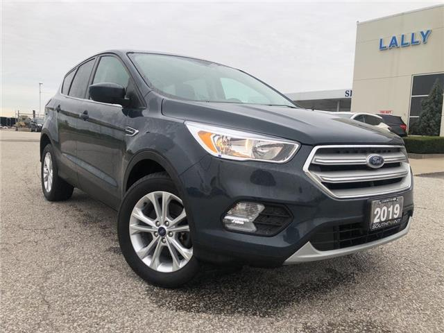 2019 Ford Escape SE (Stk: S10562R) in Leamington - Image 1 of 23