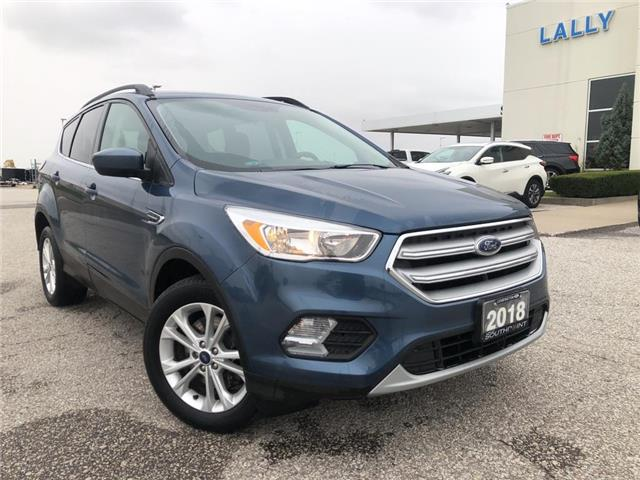 2018 Ford Escape SE (Stk: S6815A) in Leamington - Image 1 of 23