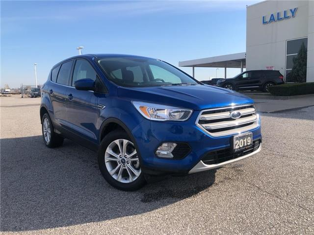 2019 Ford Escape SE (Stk: S6728A) in Leamington - Image 1 of 23