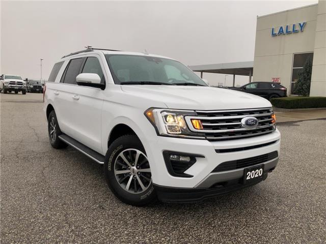 2020 Ford Expedition XLT (Stk: S10580R) in Leamington - Image 1 of 25