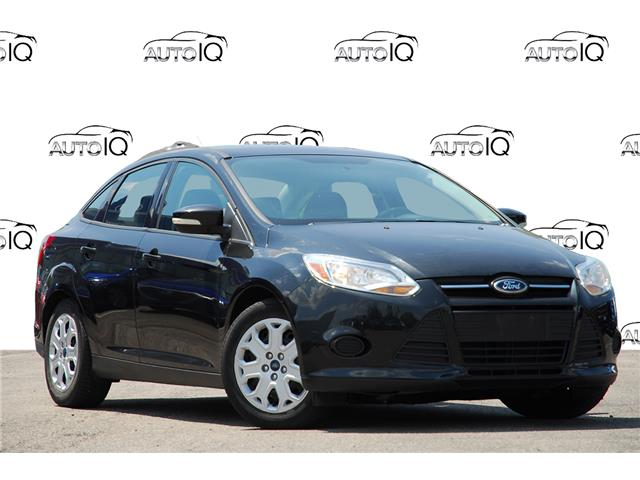 2014 Ford Focus SE (Stk: D96590CZ) in Kitchener - Image 1 of 18
