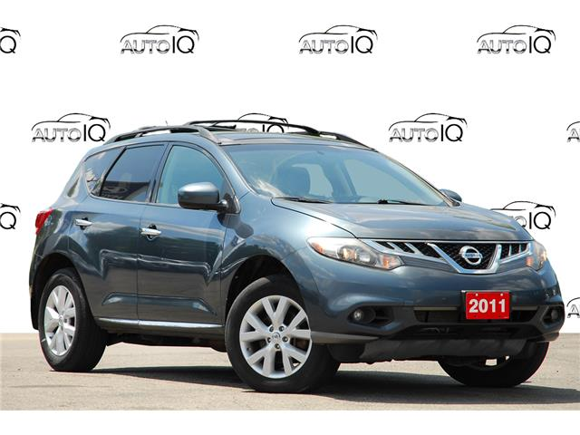 2011 Nissan Murano SV (Stk: 20F2030BZ) in Kitchener - Image 1 of 20