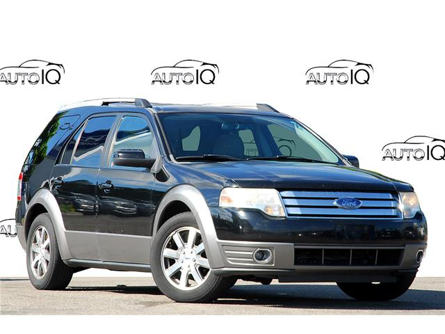 2008 Ford Taurus X SEL (Stk: 152440AXZ) in Kitchener - Image 1 of 16