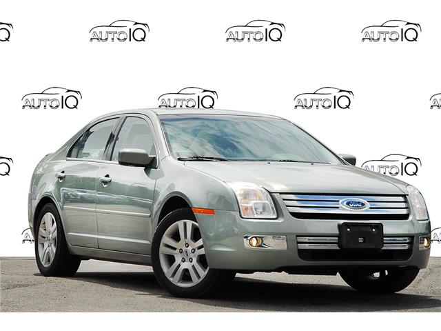 2008 Ford Fusion SEL (Stk: 20E4380AZ) in Kitchener - Image 1 of 4