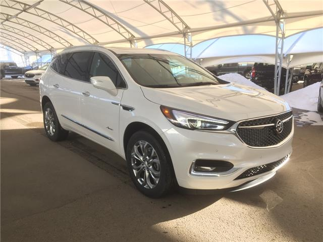 2020 Buick Enclave Avenir (Stk: 181429) in AIRDRIE - Image 1 of 52