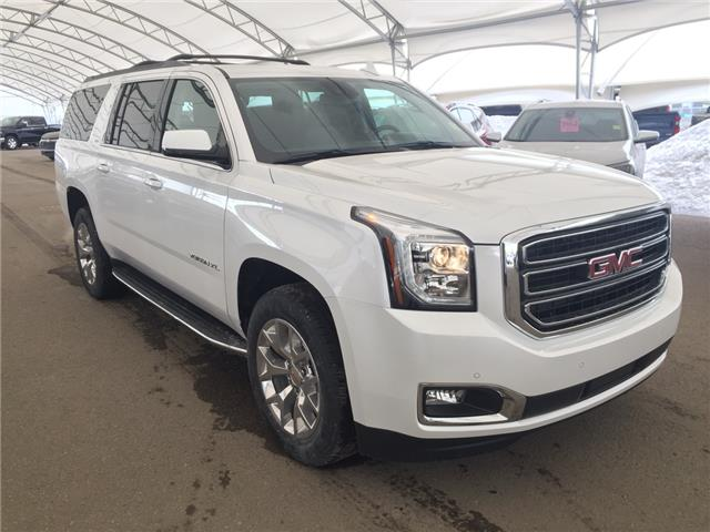 2020 GMC Yukon XL SLT (Stk: 182366) in AIRDRIE - Image 1 of 54