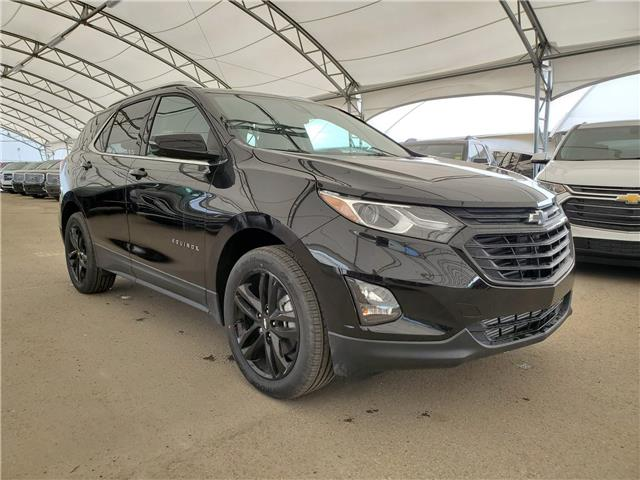 2020 Chevrolet Equinox LT (Stk: 180639) in AIRDRIE - Image 1 of 40
