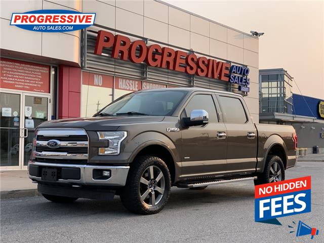 2015 Ford F-150  (Stk: FFC17236) in Sarnia - Image 1 of 23