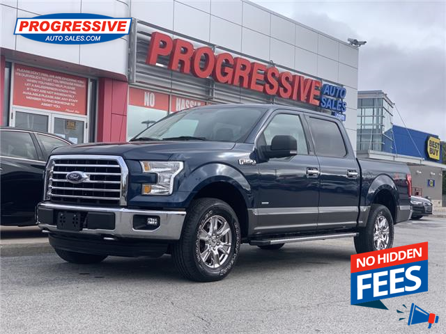 2015 Ford F-150  (Stk: FKD64018) in Sarnia - Image 1 of 20