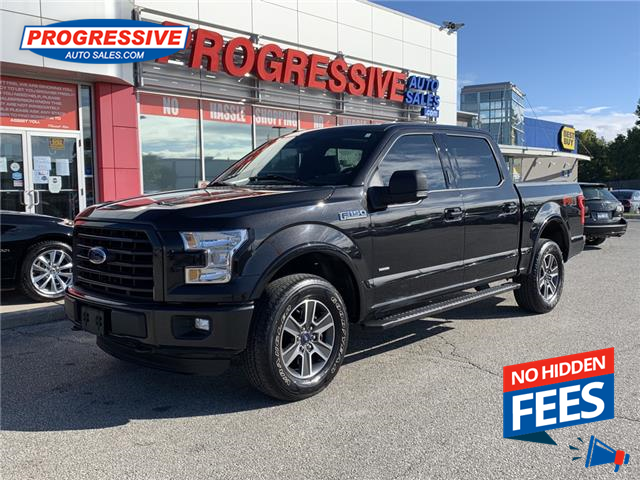 2015 Ford F-150  (Stk: FFB27551) in Sarnia - Image 1 of 33