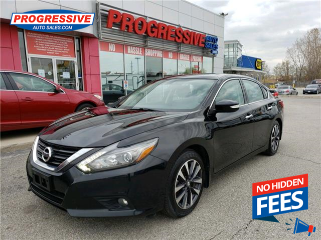 2016 Nissan Altima 2.5 SR (Stk: GN336363) in Sarnia - Image 1 of 25