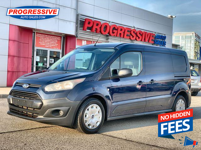 2014 Ford Transit Connect XL (Stk: E1134159) in Sarnia - Image 1 of 20