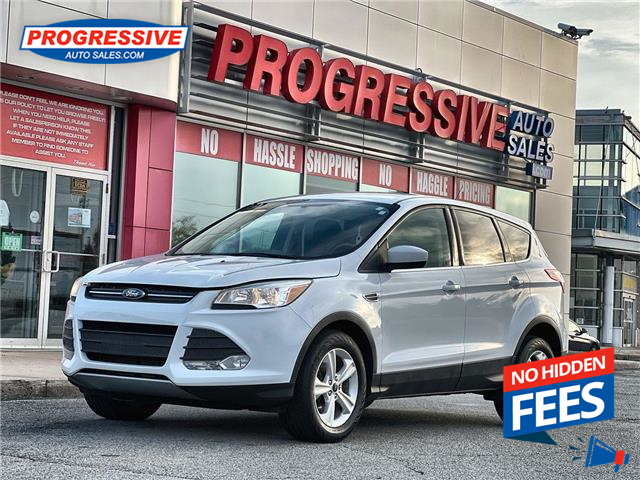 2014 Ford Escape SE (Stk: EUE30377P) in Sarnia - Image 1 of 22