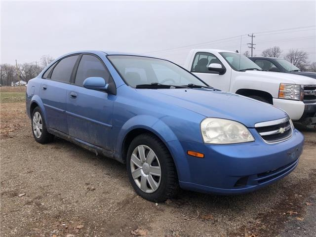 2004 Chevrolet Optra LS (Stk: 19B260DAAA) in Tillsonburg - Image 1 of 12