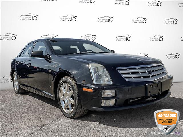 2006 Cadillac STS V6 (Stk: 7074B) in St. Thomas - Image 1 of 30