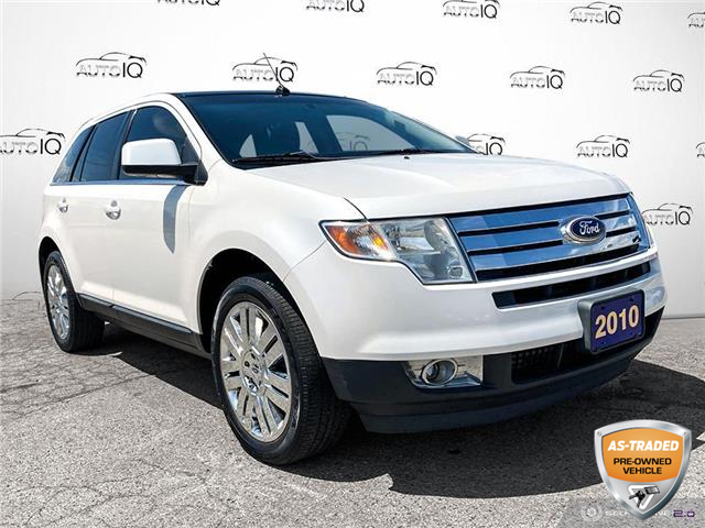 2010 Ford Edge Limited (Stk: 1154CZ) in St. Thomas - Image 1 of 28