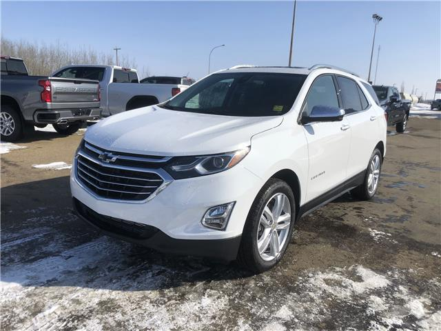 2020 Chevrolet Equinox Premier (Stk: T0066) in Athabasca - Image 1 of 23