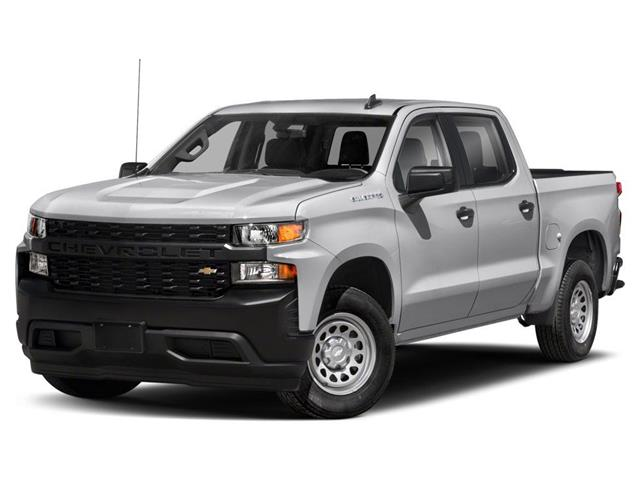 2020 Chevrolet Silverado 1500 LT Trail Boss (Stk: T0142) in Athabasca - Image 1 of 9