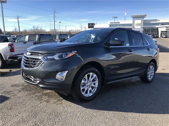 2020 Chevrolet Equinox LT (Stk: L6125739) in Calgary - Image 1 of 16