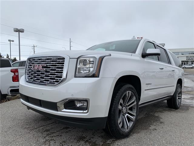 2020 GMC Yukon XL Denali (Stk: LR239289) in Calgary - Image 1 of 27