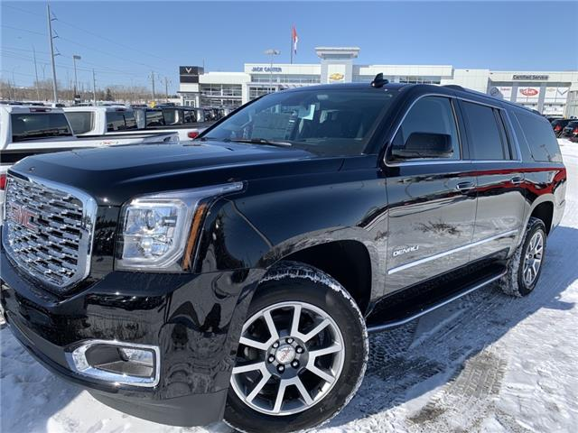 2020 GMC Yukon XL Denali (Stk: LR269356) in Calgary - Image 1 of 23