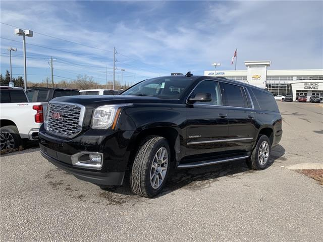 2020 GMC Yukon XL  (Stk: LR301296) in Calgary - Image 1 of 27