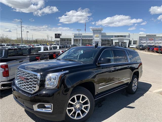 2020 GMC Yukon XL Denali (Stk: LR291361) in Calgary - Image 1 of 24