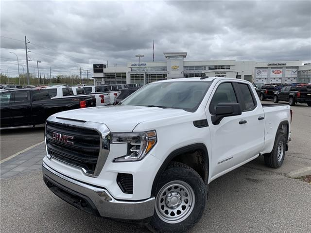 2020 GMC Sierra 1500 Base (Stk: LZ267918) in Calgary - Image 1 of 22