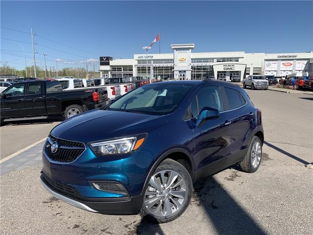 2020 Buick Encore Preferred (Stk: LB040741) in Calgary - Image 1 of 20