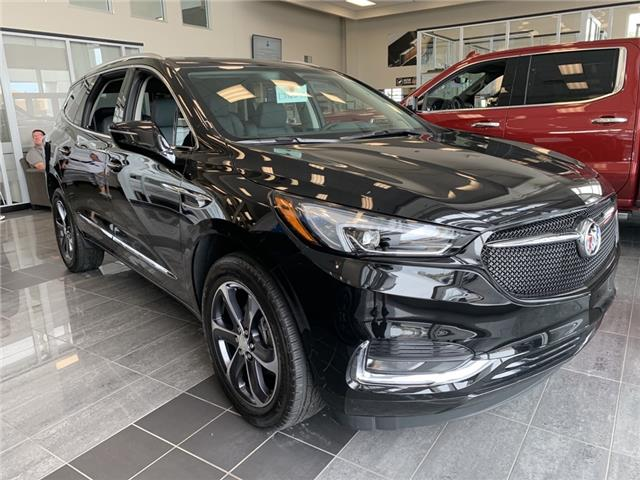 2020 Buick Enclave Essence (Stk: LJ163175) in Calgary - Image 1 of 16