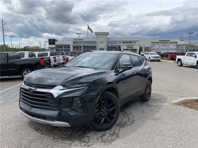 2020 Chevrolet Blazer True North (Stk: LS577314) in Calgary - Image 1 of 13