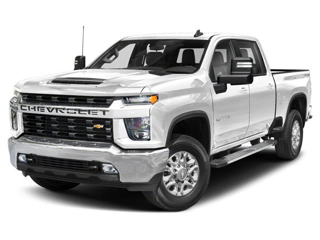 2020 Chevrolet Silverado 2500HD Work Truck (Stk: LF260340) in Calgary - Image 1 of 9