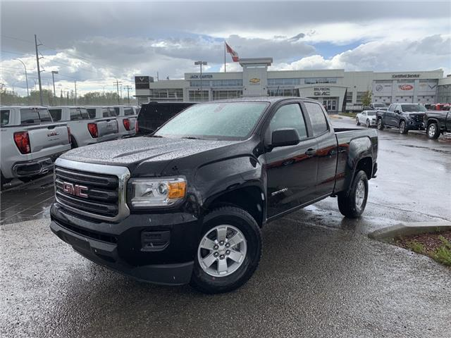 2020 GMC Canyon  (Stk: L1195157) in Calgary - Image 1 of 20