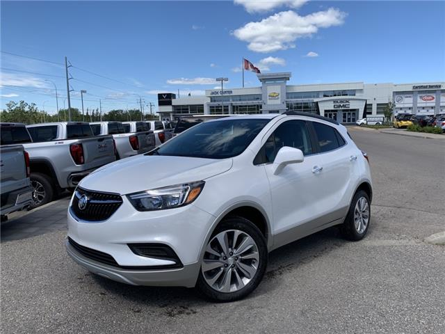 2020 Buick Encore Preferred (Stk: LB331488) in Calgary - Image 1 of 20