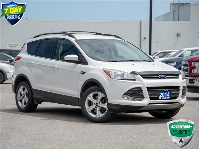 2014 Ford Escape SE (Stk: 20ES242T) in St. Catharines - Image 1 of 22