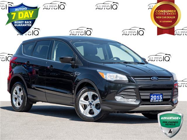 2015 Ford Escape SE (Stk: EL717) in St. Catharines - Image 1 of 21