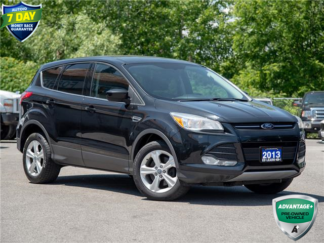 2013 Ford Escape SE (Stk: 802840X) in St. Catharines - Image 1 of 24