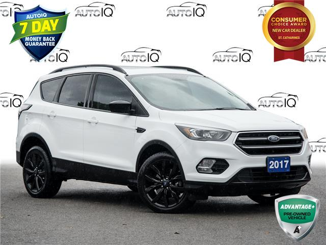 2017 Ford Escape SE (Stk: 20RA902T) in St. Catharines - Image 1 of 30