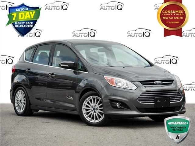 2016 Ford C-Max Energi SEL (Stk: 802888) in St. Catharines - Image 1 of 27