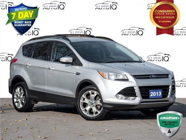 2013 Ford Escape SEL (Stk: 50-15X) in St. Catharines - Image 1 of 24