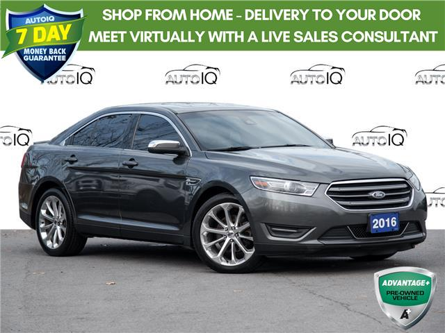 2016 Ford Taurus Limited (Stk: 40-17) in St. Catharines - Image 1 of 24