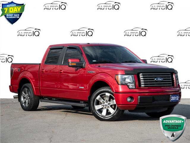 2012 Ford F-150 FX2 (Stk: 40-22) in St. Catharines - Image 1 of 26