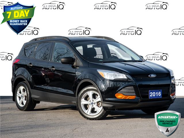 2016 Ford Escape S (Stk: 50-40X) in St. Catharines - Image 1 of 23